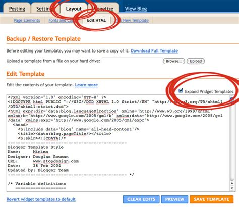 html tutorial for blogger dee s blog add a signature to every blog post on your