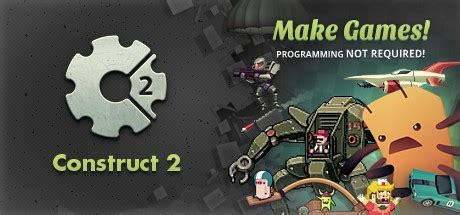 construct 2 game making tutorial construct 2 on steam