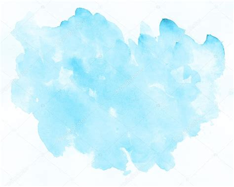 Cm 31 Cloud Stroke Brushes watercolor background stock photo 169 colors06 25213307