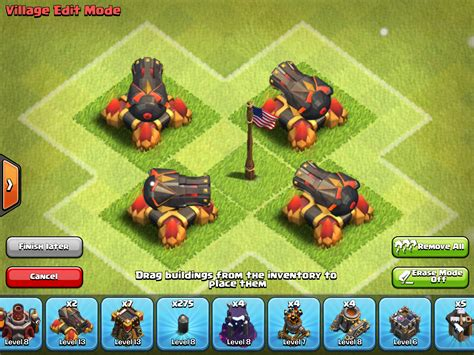Clash Of Clans Tesla Tower Clash Of Clans Tesla Tower Tesla Image