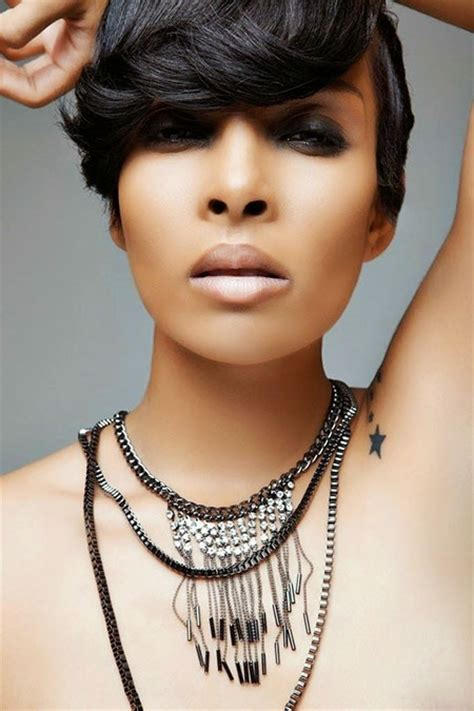 40 latest short hairstyles for black women short 40 latest short hairstyles for black women short