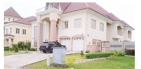 nigerian house music nigerian celebrities with the most expensive homes