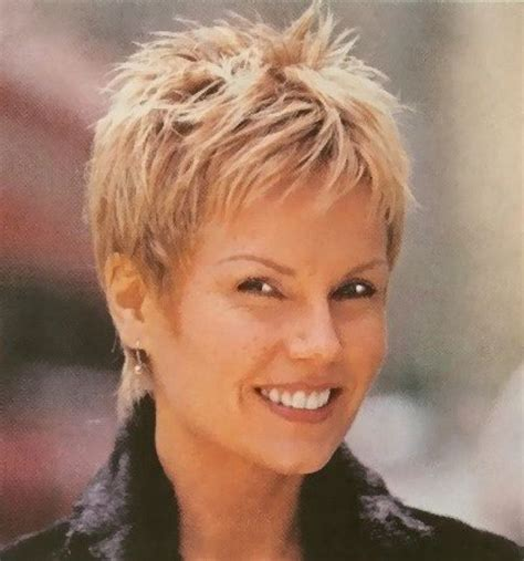65 hair styles pictures of short hairstyles for women over 65 short