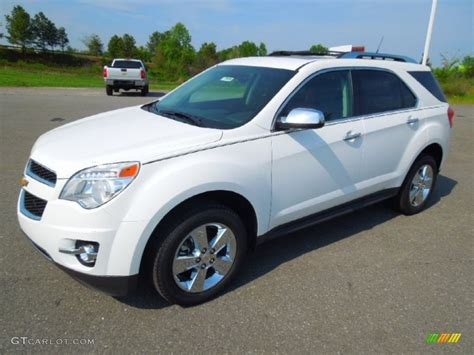 chevrolet equinox white 2012 summit white chevrolet equinox ltz 63243275