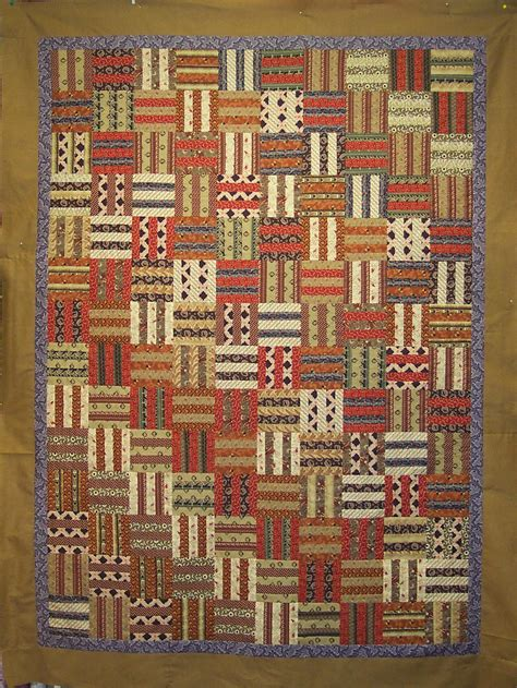 Civil War Quilts Patterns by Free Pattern Civil War 5 Bar Square Quilt