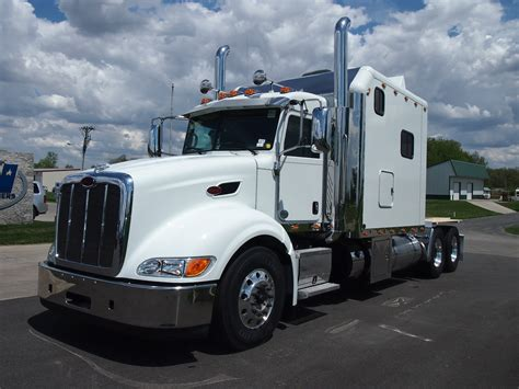 peterbilt 379 legacy sleeper www imgkid the image
