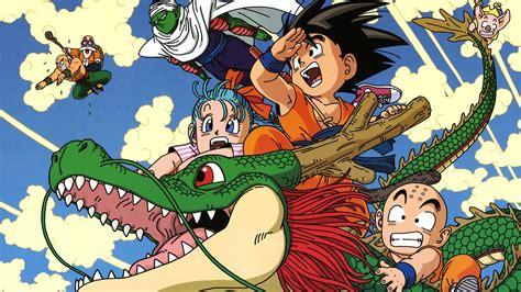 wallpaper dragon ball z bulma bulma dragon ball z dragons goku krillin master roshi