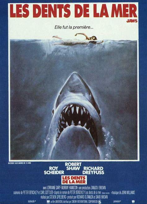 beverly powers jaws les dents de la mer film 1975 allocin 233