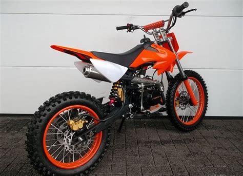 Cross Motorrad 125ccm by Pitbike Dirtbike 125ccm Crossbike Kinder Cross Motocross