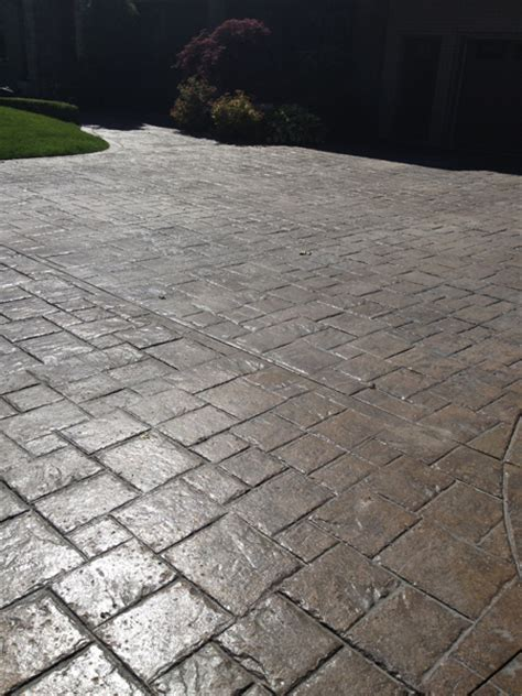 concrete washing concrete sealing driveway sealing services patio sealing