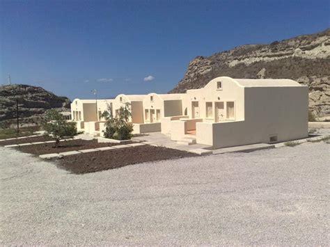 comprare casa a santorini vendita residence a santorini grecia oia 750000 4000mq