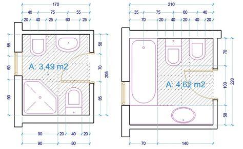 dimensioni minime vasca da bagno esempio dimensioni sanitari bagno bagno