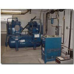 air compressor installation service in india