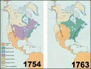 america 1754 map quotes