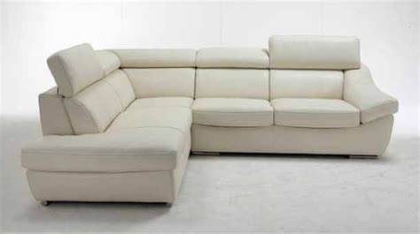 Incanto B603 Leather Sectional Sofa Neo Furniture Incanto Leather Sofa