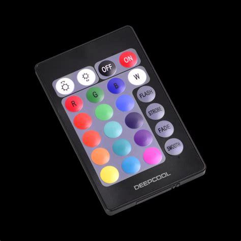 Deepcool Rgb 350 Color Led подсветка deepcool rgb color led 350 зона51