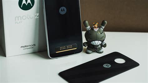 Moto Z test du lenovo moto z play le smartphone tr 232 s tr 232 s