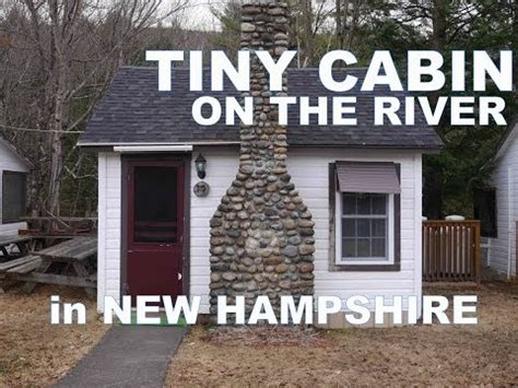 Small Homes For Sale New Hshire Quot The Pemi Cabins Quot Tiny Nh Cabins Right On A River Tiny