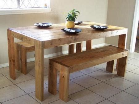 kitchen table and benches workman witticisms kitchen table bench plans