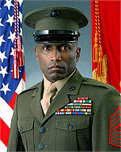 Most Decorated Enlisted Marine by Hispanics In The United States Marine Corps