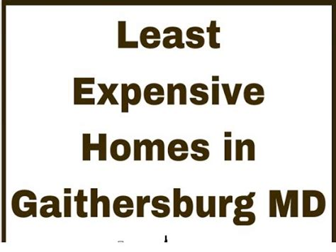 Least Expensive Property In The Us by Corridor Cities Transitway