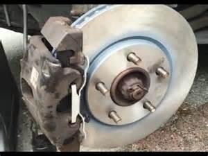 2012 dodge caravan rear brakes doovi