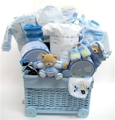 Handmade Baby Shower Gift Ideas - beautiful baby shower gifts