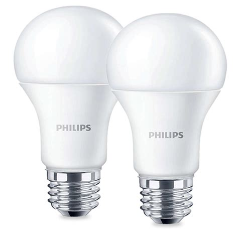 Lu Led Philips Untuk Rumah buy 1 get 1 free lu led philips 13w 1400 lumens 2pcs