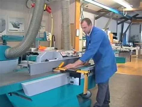 german woodworking machines martin t54 surface planer jj smith woodworking machinery