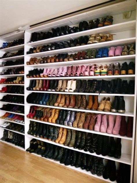 Closet Collection closet collection colorful high heels paradise image