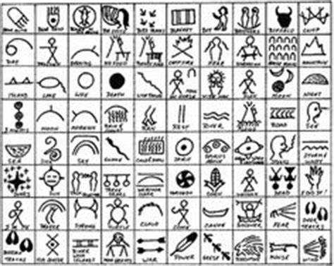 chickasaw tattoo designs chickasaw tribe symbols and meanings pictures to pin on