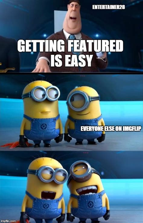Despicable Me What Meme - despicable me minion memes image memes at relatably com