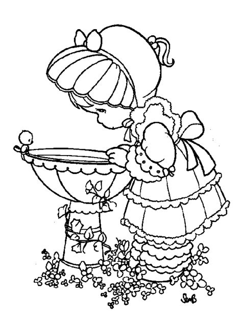 precious moments for love coloring pages gt gt disney