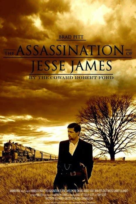 film mandarin assassination the assassination of jesse james by the coward robert ford