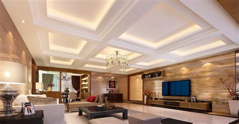 Plaster Ceilings And Wooden Walls In The United States Plaster Ceiling Living Room