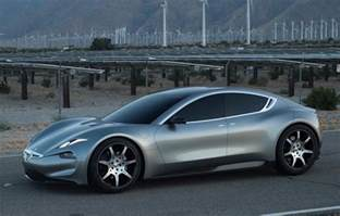 Electric Car Fisker Price Fisker Emotion Revealed On New Fully Electric