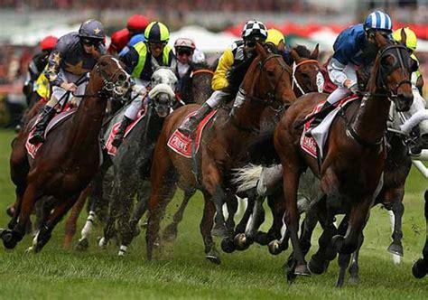 Sho Kuda Di Griya kejuaraaan olah raga berkuda pangandaran cup ii