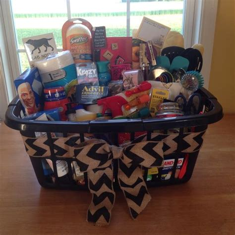 kitchen gift basket ideas other forget you and foster kids on pinterest