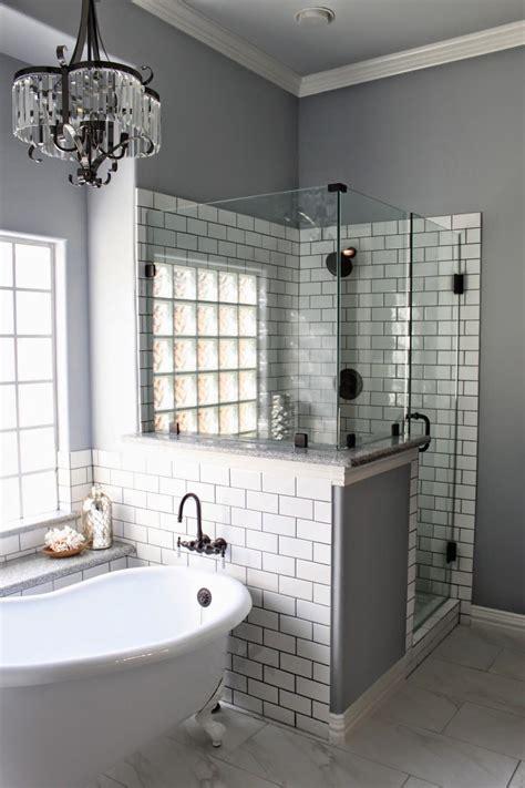 freistehende badezimmer lagerung crafty house tour bathroom