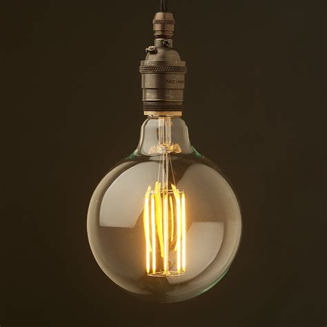 Pendant Lighting Edison Bulb Edison Style Light Bulb E26 Bronze Pendant