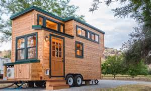 tiny houses take a big step grindtv