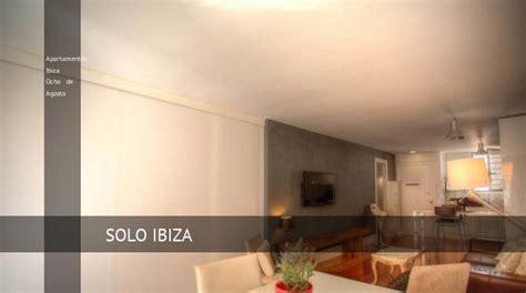 Appartamento Ibiza Agosto by Apartamentos Ibiza Ocho De Agosto En Talamanca Ibiza