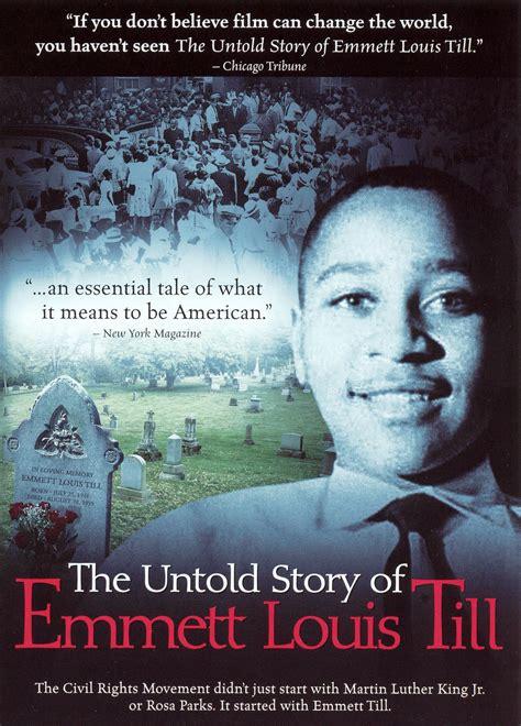 film mandarin untold story the untold story of emmett louis till 2004 keith a