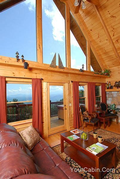 Timber Tops Cabins Pigeon Forge by View For Football And Day Gatlinburg