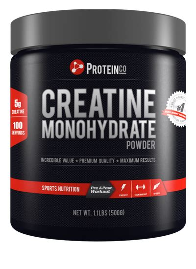 What Is The Shelf Of Protein Powder by Creatine Monohydrate Creatine Powder Creatine Proteinco Canada