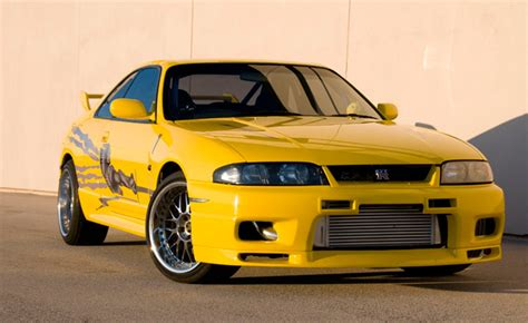 fast and furious nissan skyline fast and furious nissan skyline may end up in the crusher