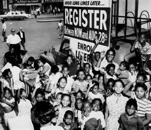 After 50 years the voting rights act s biggest threat the supreme