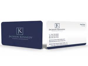 business cards for insurance agents serious professional business card design design for