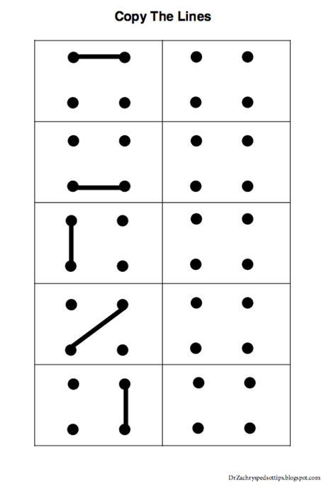 Visual Scanning Worksheets by Printables Visual Perceptual Worksheets Ronleyba