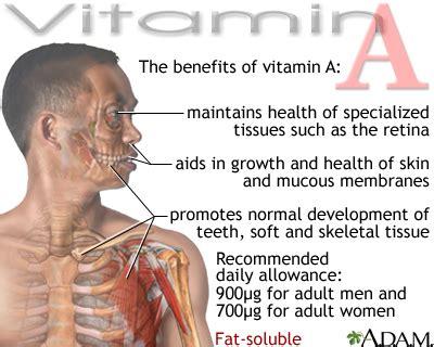 Which Light Sensitive Vitamin Is Abundant In Milk by Vitamin A